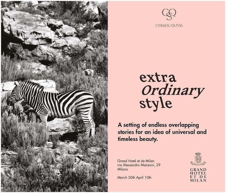 EXTRA ORDINARY STYLE